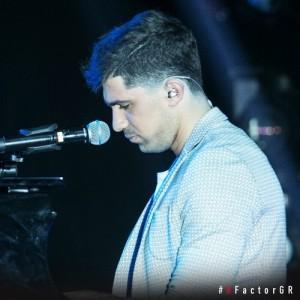 Panagiotis Koufogiannis - Guitar Singer