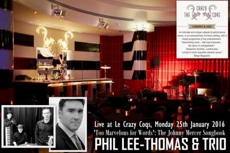 Phil Lee-Thomas image