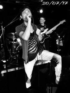 Dann - Male Singer