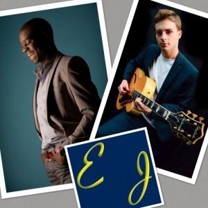 Eddie James - Duo