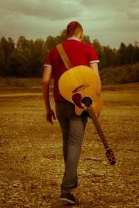 Murphy James - Guitar Singer