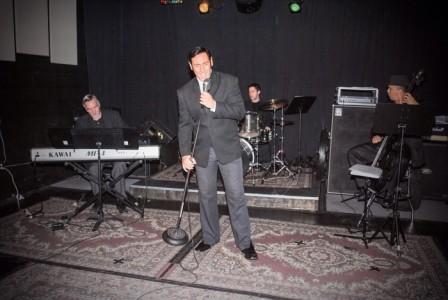 Rolando Barone - Cover Band