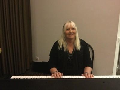 PatriceLarkin - Pianist / Keyboardist