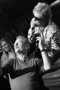 Tonight's the Night - Ireland's No.1 Rod Stewart Tribute  - Rod Stewart Tribute Act