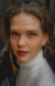 Gillian Marshall  - Female Singer