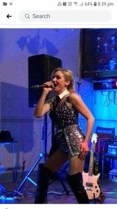 KYLIE IN YOUR EYES/MADONNA/GAGA - Kylie Minogue Tribute Act