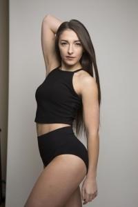 Rebecca Knight - Female Dancer