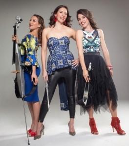 Sterling EQ  - String Trio