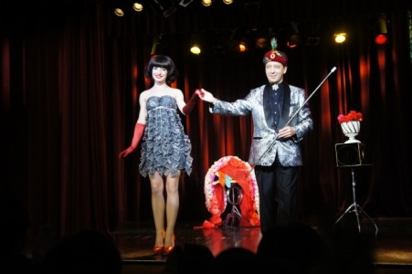 Magician  Vladimir - Other Magic & Illusion Act