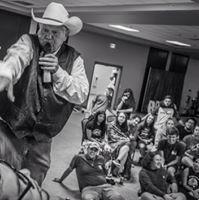 The Cowboy Hypnotist - Hypnotist