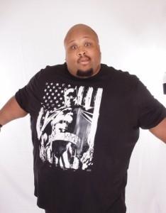 CJ Burney - Adult Stand Up Comedian