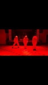 Golden Touch - Dance Act