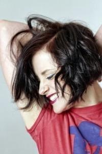 Imogen Brooke - Female Dancer