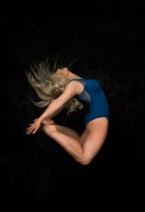 Caitlin Monteith - Female Dancer