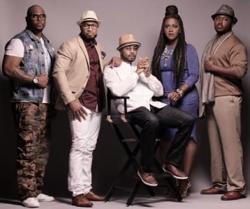 Groove Stu - Soul / Motown Band