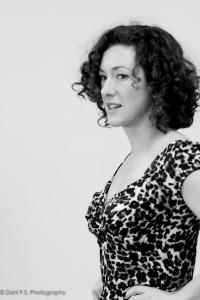 Gwynne Flanagan Cox - Aerialist / Acrobat