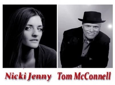Nicki and Tom image