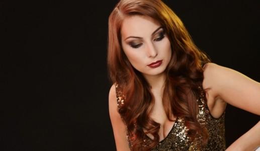 Ella Coleman - Female Singer