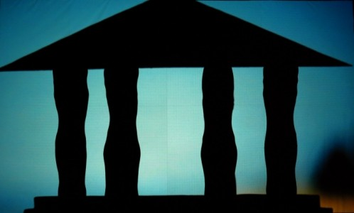 Shadow Theatre  image