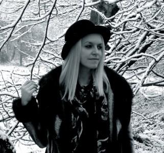 Charlie Rinks - Female Singer