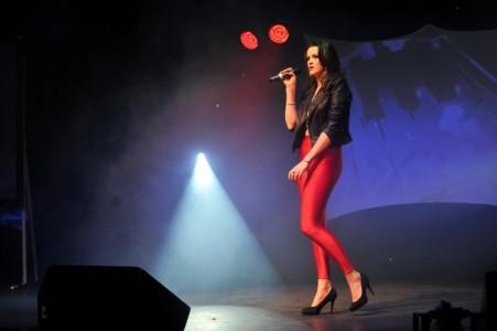 - Female Singer