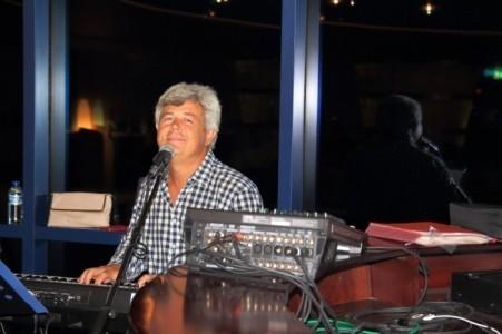Munarev Viacheslav - Pianist / Keyboardist