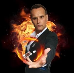 Matt Grindleys Magique - Other Magic & Illusion Act