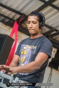 Dj kaprico  - Nightclub DJ