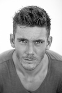 James Wilkinson - Male Singer