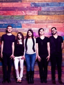 «Sky Diamond» - Cover Band