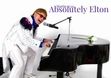 Absolutely Elton - Elton John Tribute Act