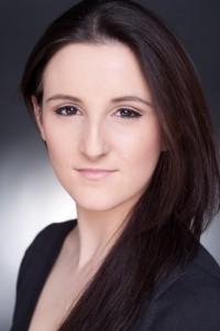 Sarah Neill - Female Singer