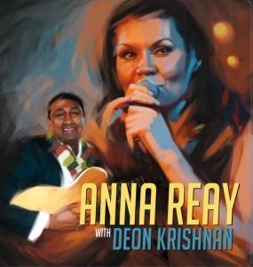 Anna Reay  image