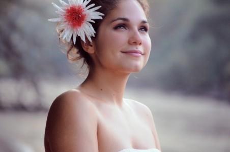 Crossover Soprano Tatiana Kallmann - Opera Singer