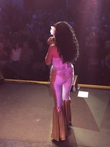 Donna Summer Tribute  - 70s Tribute Band