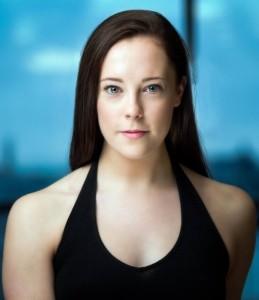 Clara Kerr  - Dance Act