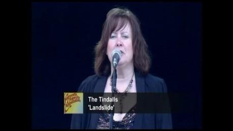 Paula & Stuart Tindall (Vocal & Guitar Duo) image