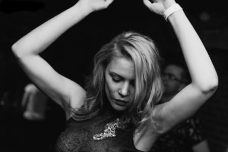 Dj Retra - Nightclub DJ