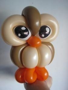 Bradley Bronson - Balloon Modeller