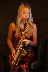 Olga - Female Singer