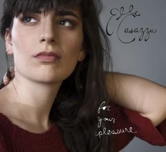 Elle Casazza - Female Singer