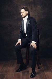 Singer Vasili Karpiak   Andrea Bocelli repertoire - Male Singer