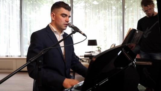 A.Z. Paul  - Male Singer