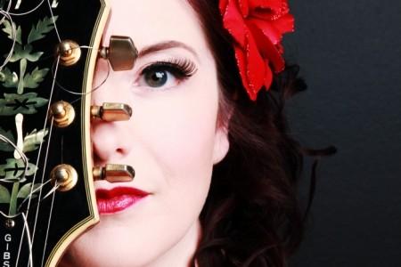 Debbie C: Jazz and Party Singer - Female Singer