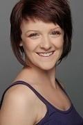 Naomi Peaston - Female Dancer