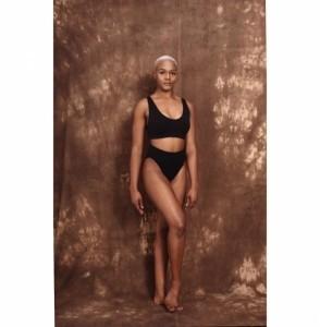 Georgia-Rae Rivers - Female Dancer