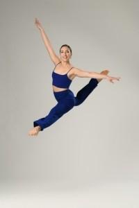 Michaella Barron - Female Dancer