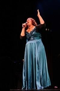 Carly Ozard - Wedding Singer