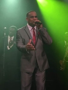 SOUL KINDA WONDERFUL (The Drifters tribute revue) - Tribute Act Group