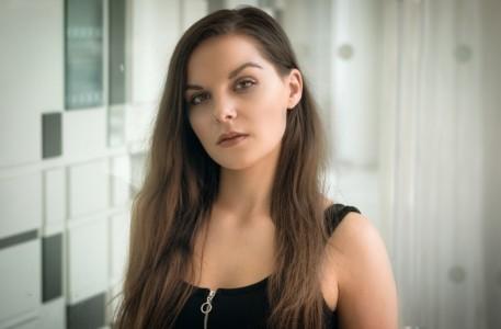 Charlotte Hockley-Hills - Female Dancer